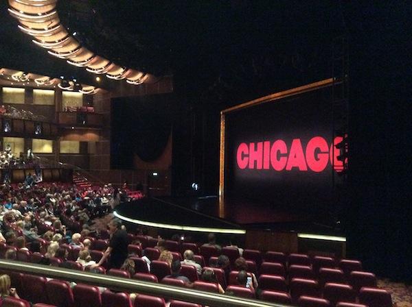 allure theatre