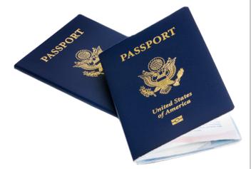 Passport expiration date