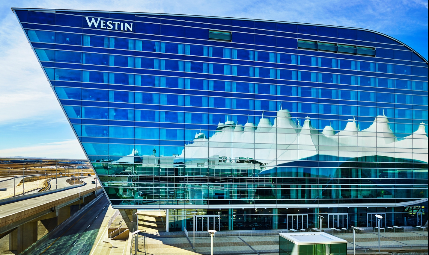 Westin Dia Photo Courtesy Of Starwood Hotels