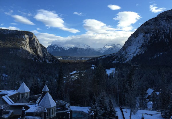 Canadian Rockies Fairmont Resort | Family Travel Gurus